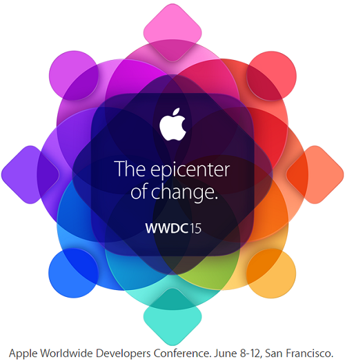 Apple WWDC 2015 Online Live Streaming Link for Keynote via iOS, OS X, Windows, Apple TV