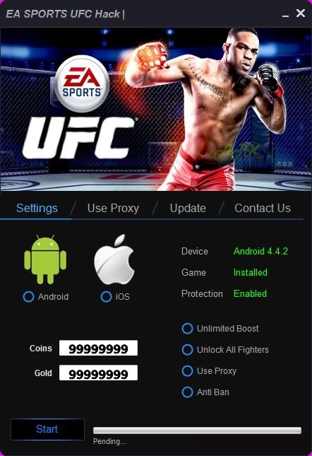 ea sports ufc 2014 serial key generator download