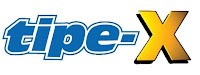 Logo Tipe-X