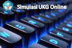 Soal UKG Online terkait Materi IPA, Biologi atau Fisika
