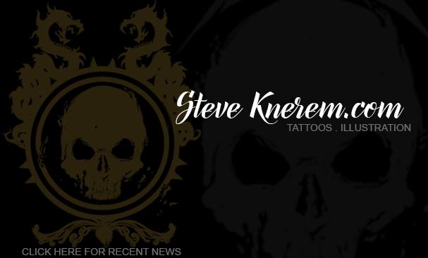 STEVE KNEREM