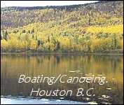 Boating/Canoeing