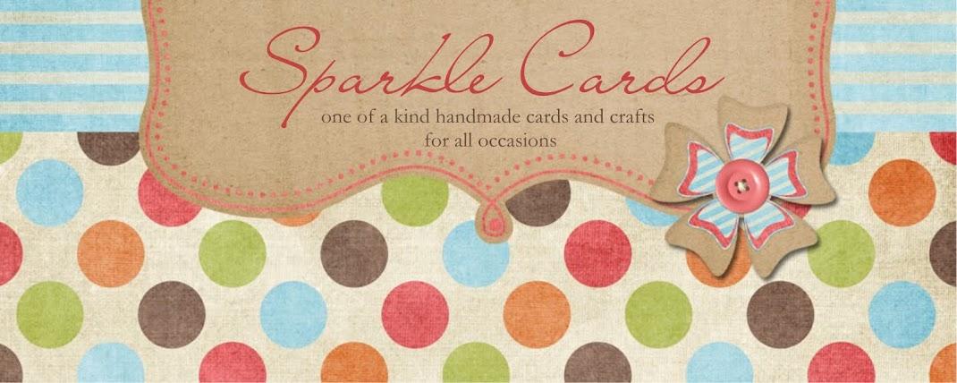 Sparkle Cards
