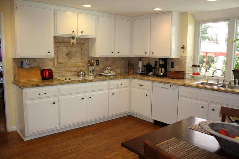 Superb A Look At My Kitchen Awesome Ideas