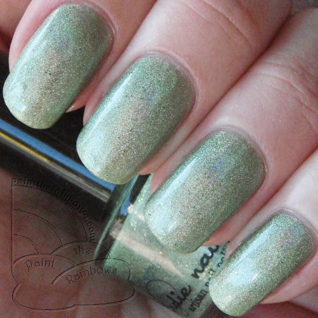 paint rainbows jindie nails