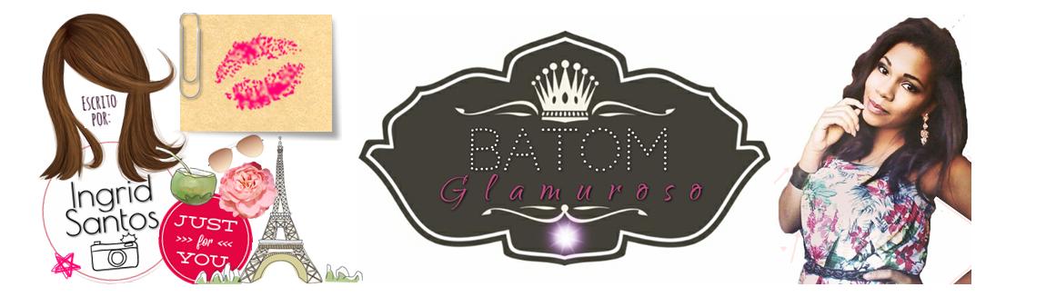 Batom Glamuroso