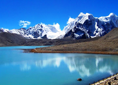 Best Honeymoon Destinations In India - Sikkim