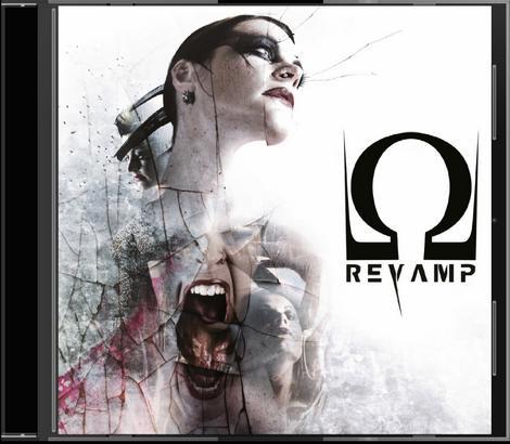 Revamp – Revamp 2010