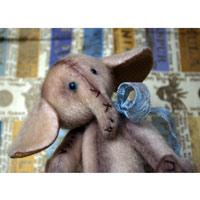 текстильная игрушка, мишки тедди, игрушки, куклы, квилтинг.