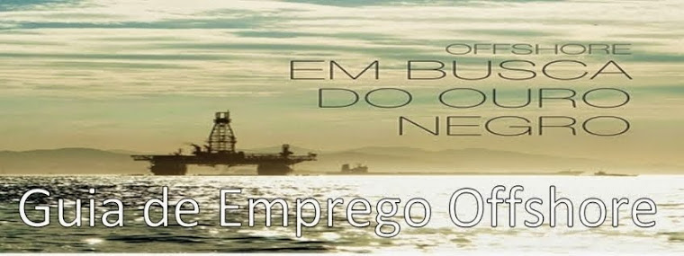 GUIA de EMPREGO OFFSHORE