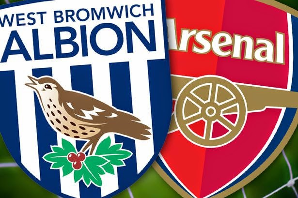 5 things we learnt from West Brom 0-1 Arsenal