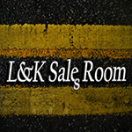 L&K Sale  Room Eventos