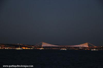 Estambul - Viaje a Turquia