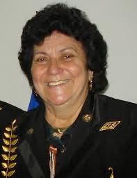 Silvia Araújo Mota