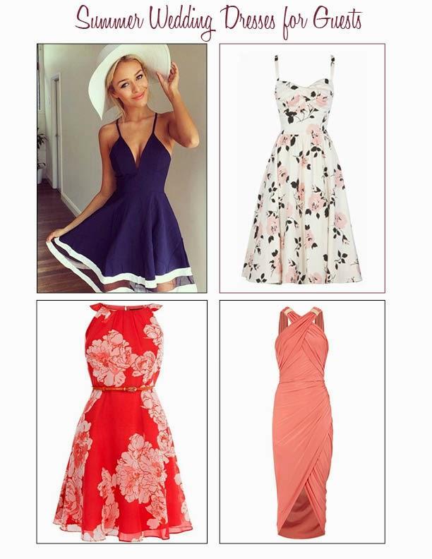 Summer Wedding Dresses For Guests Pinterest