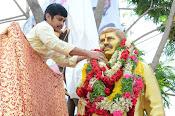 Srihari Stature unveiling event photos-thumbnail-10