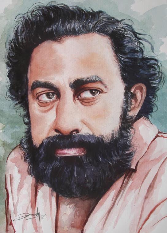 പ്രിയ കഥാകാരന്