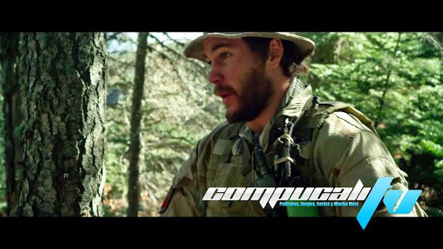 Lone Survivor 1080p HD Latino