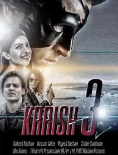 Krrish 3 release date, cast and crew.