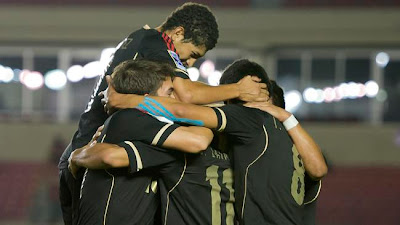 El Tri Sub-17 calificó al Mundial