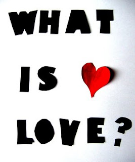 what does Love mean