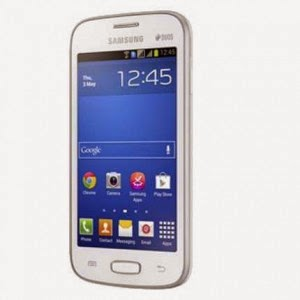 Cromaretail: Buy Samsung Galaxy Star Pro S7262 Dual Sim at Rs.4840 only