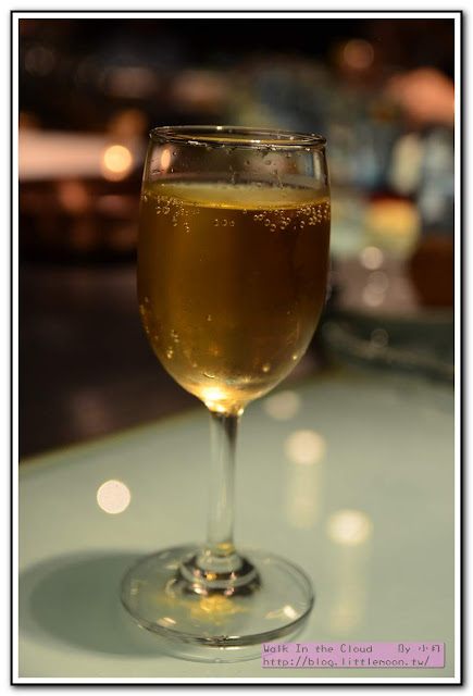 夏慕尼新香榭鐵板燒 - 香檳