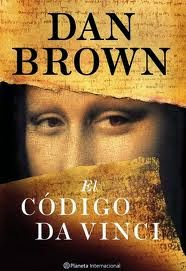 el codigo davinci dan brown