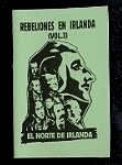 Rebeliones en Irlanda Vol.3