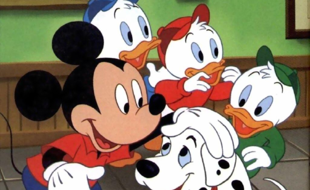 how to download mickey mouse clubhouse free episode to ipad
