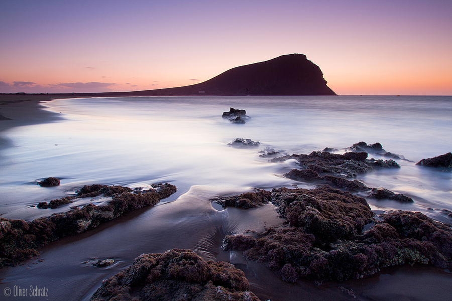 Landscapes of Tenerife - Page 5 Morning+Colour