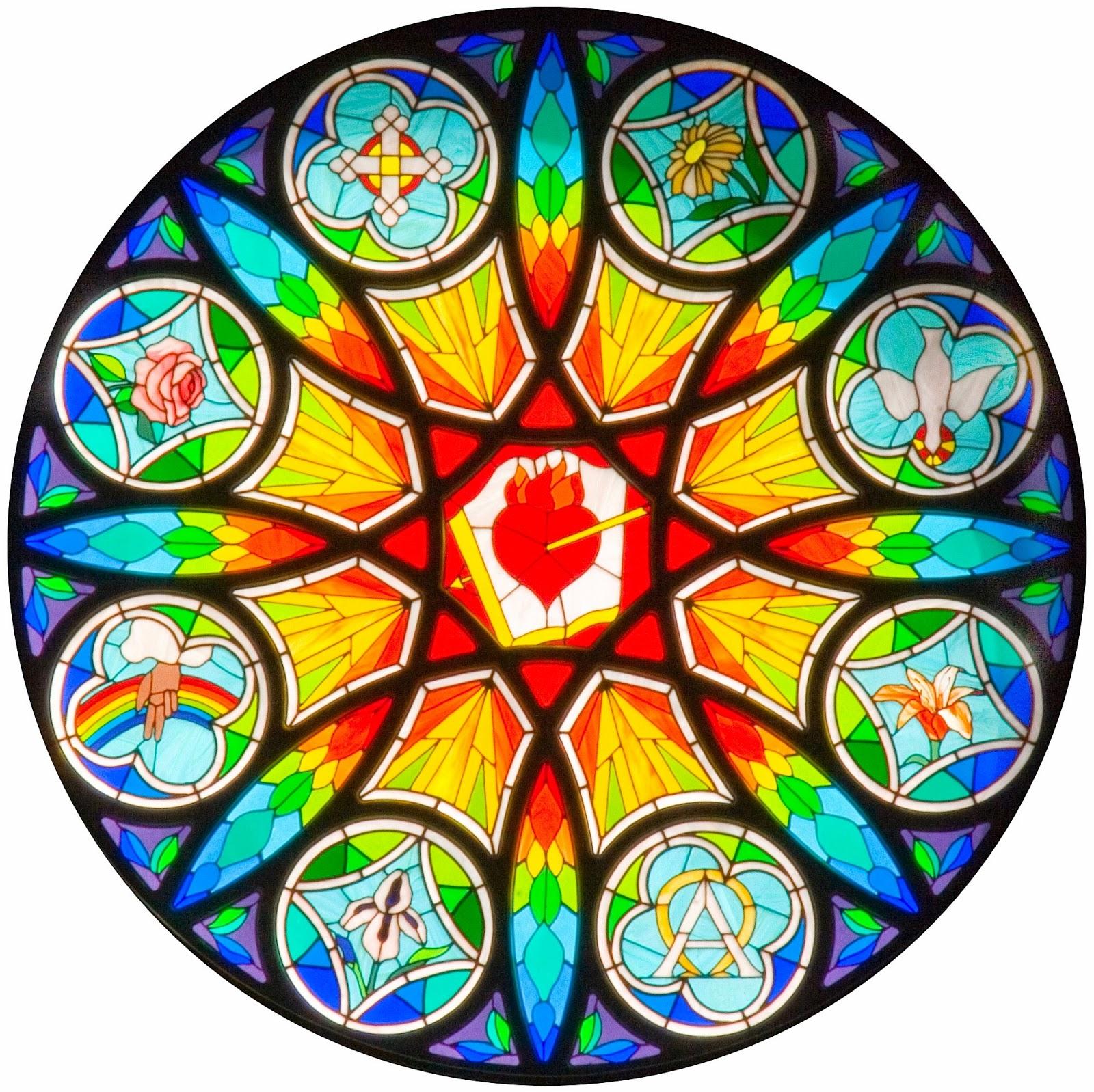 Speaking Truthfully The Rainbow Symbol Of Gods Promise
