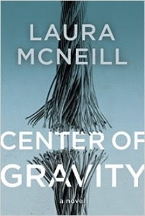 Center of Gravity / Tour Giveaway