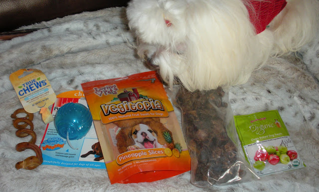 Hundenflocken Dog Food