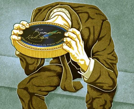 Teori Realisme Sosialis