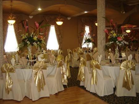 Receptions Banquet Hall