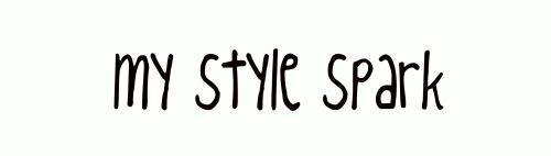 my style spark