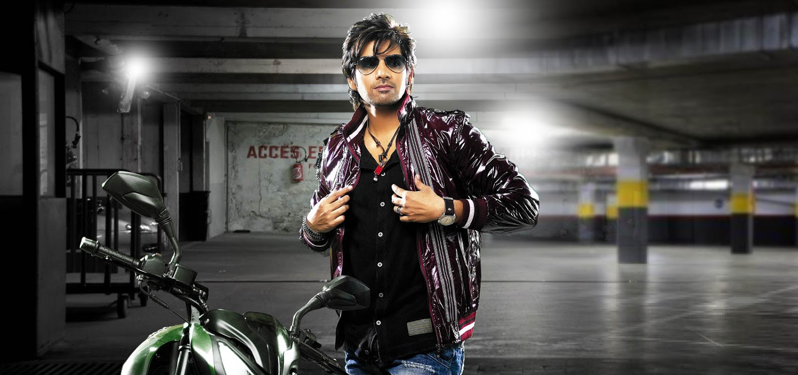 sushanth movies list