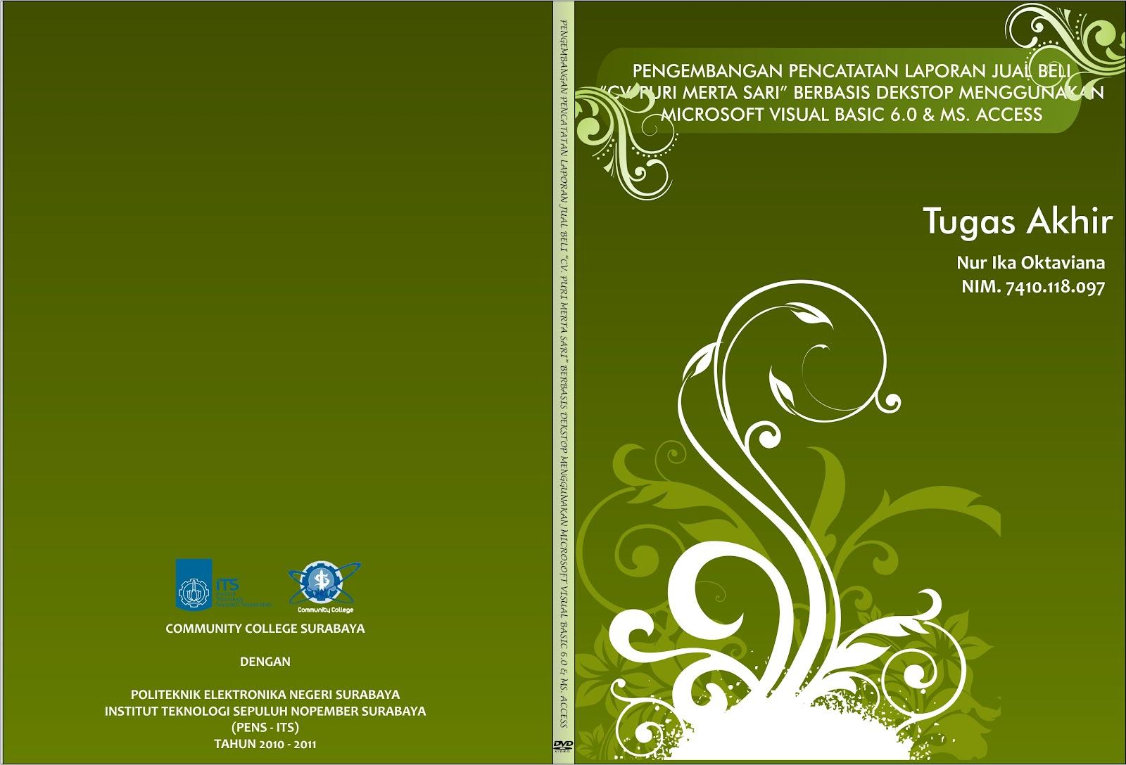Membuat Desain Cover Dvd Dengan Corel Draw ۰ Pu3 Ruth ۰