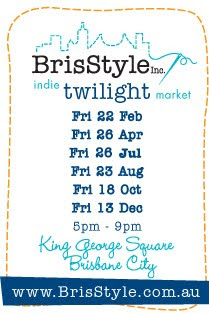 Twilight Market Dates 2013
