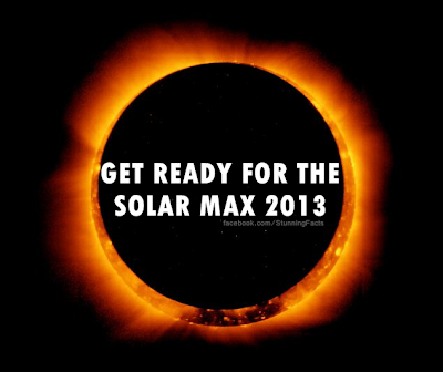 Solar Max 2013