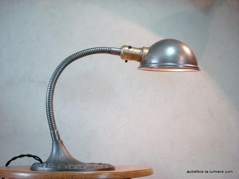 Lampe greist usa - Petite lampe de bureau ...