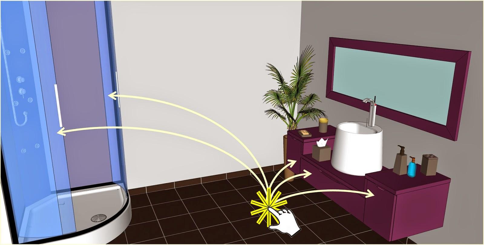 Cuisines Et Bain Kitchens And Bath Projet Avec Composants Dynamiques Project With Dynamic