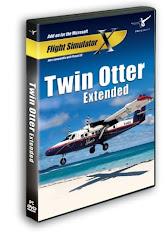 Aerosoft Twin Otter Extended