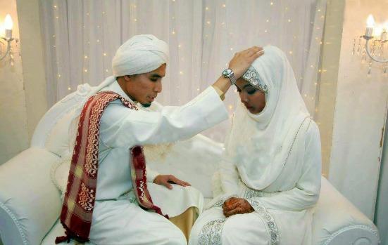 Doa Pagar Isteri,Sunnah Yang Jarang Diamalkan Zaman Ini