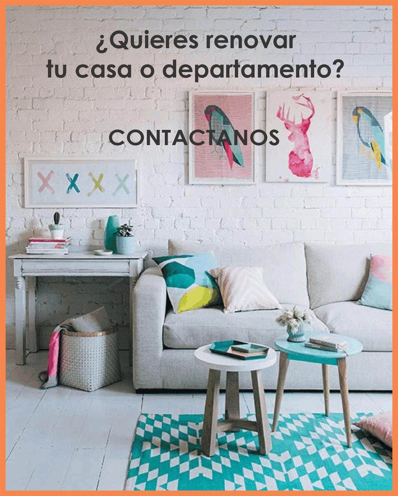 ASESORAMIENTO | REFORMAS
