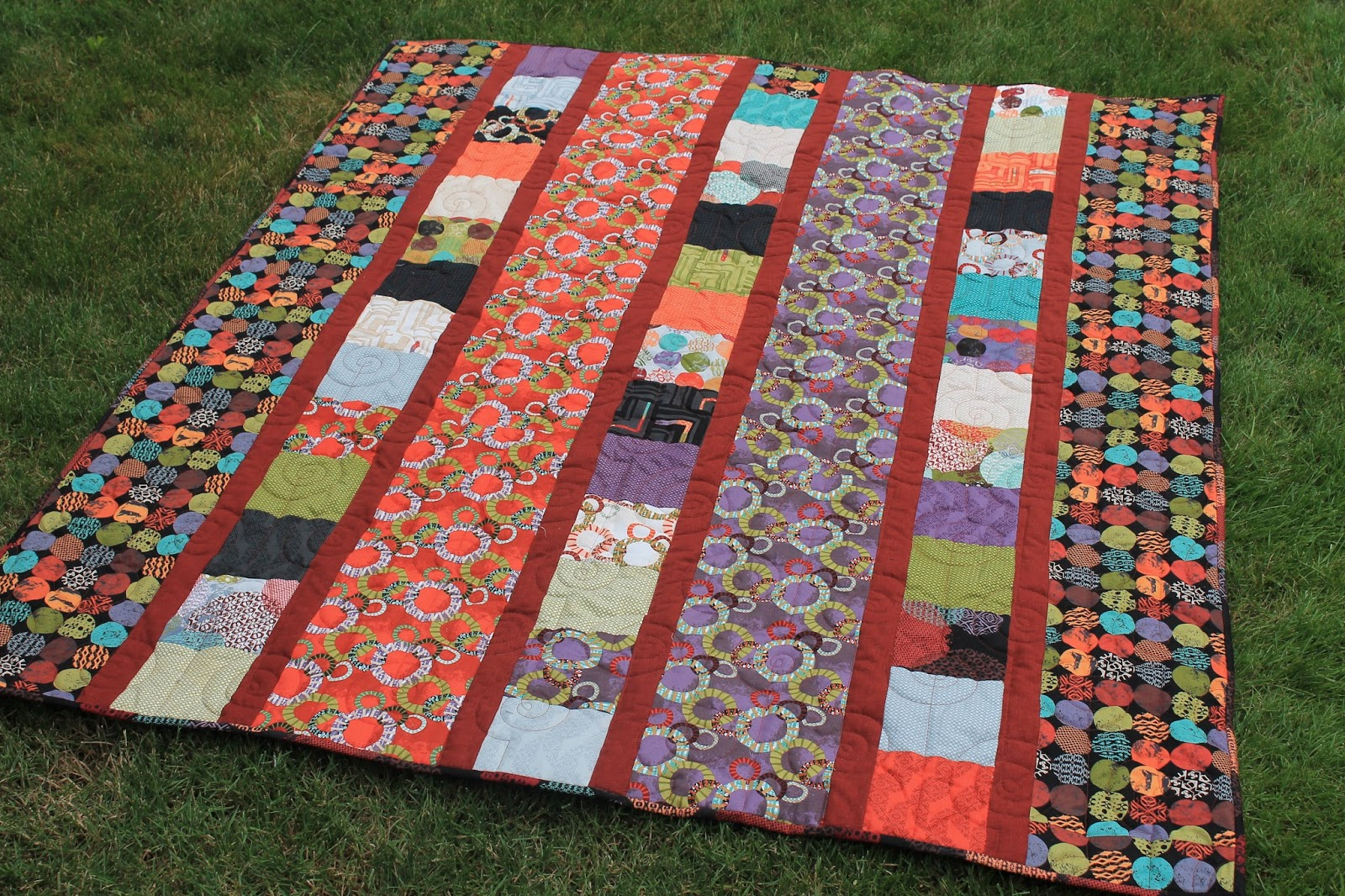 Quilting Is More Fun Than Housework Juggling Summer