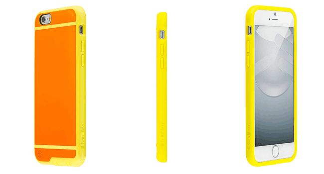 Tones by SwitchEasy iphone 6