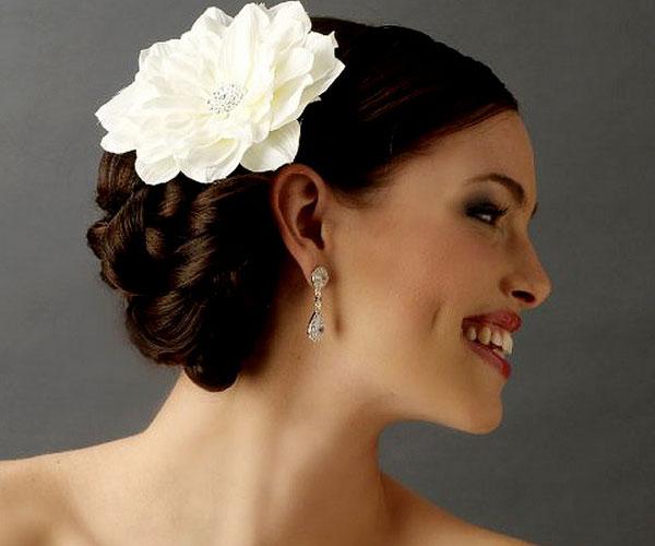 crazy hair styles updos wedding