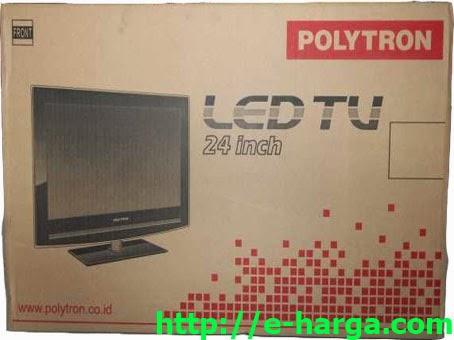 Daftar Harga TV Polytron Terbaru